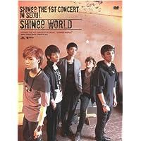 SHINee - The 1st Concert SHINee World