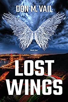 Lost Wings by [Vail, Don M.]