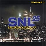 SNL 25 : The Musical Perfomances Vol.1