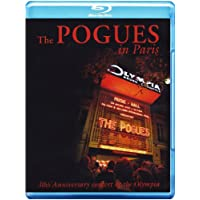 The Pogues: In Paris - 30th Anniversary Concert At The Olympia