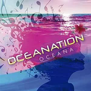 OCEANATION(ミニ・アルバム)