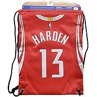 ヒューストンロケッツ ジェームズ・ハーデン # 13巾着型バッグパック