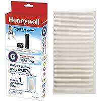 Honeywell True HEPA交換用フィルタ、hrf-g1