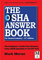 The OSHA Answer Book for General Industry [並行輸入品]