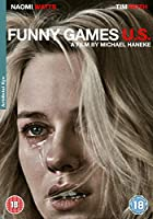 Funny Games U.S. [DVD] [Import]