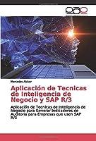 Aplicación de Tecnicas de Inteligencia de Negocio y SAP R/3: Aplicación de Tecnicas de Inteligencia de Negocio para Generar Indicadores de Auditoria para Empresas que usen SAP R/3