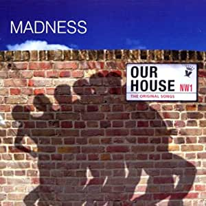 Our House, the Best of