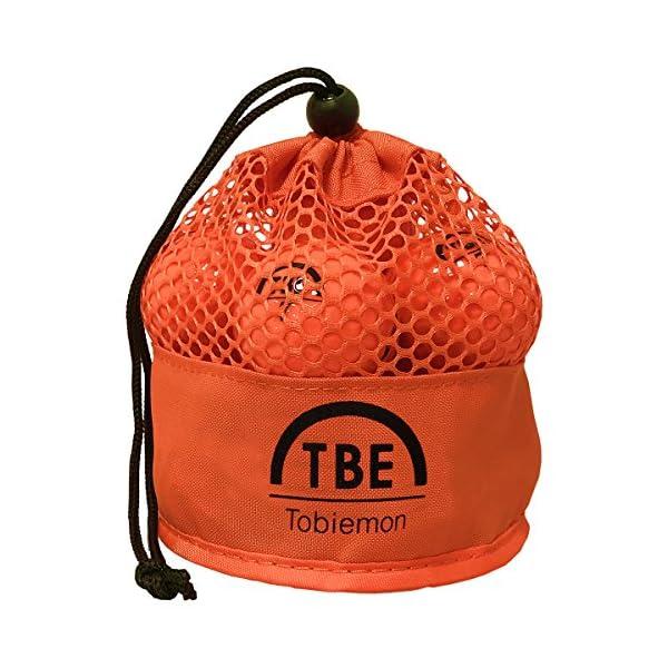 TOBIEMON(トビエモン) ゴルフボール ...の紹介画像6