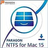 Paragon NTFS for Mac 15 シングルライセンス ダウンロード版