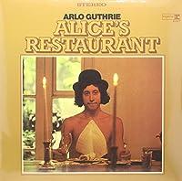 Alice's Restaurant [12 inch Analog]