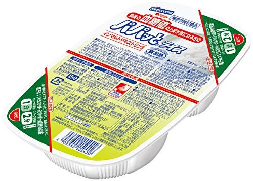 はごろも 食後の血糖値の上昇が気になる方のパパッとライス 200g (7578) ×24個 機能性表示食品