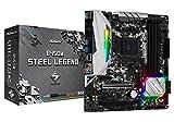 ASRock AMD Ryzen AM4 対応 B450 チップセット搭載 MicroATX ...