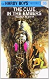 Hardy Boys 35: the Clue in the Embers (The Hardy Boys)