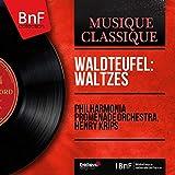 Waldteufel: Waltzes (Stereo Version)