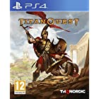 Titan Quest (PS4) (輸入版)