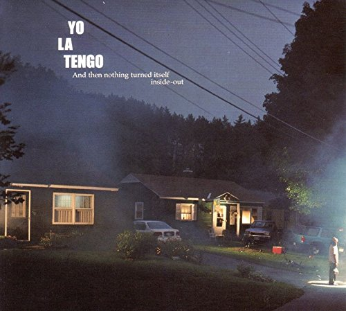 And Then Nothing Turned Itself Inside-Out [輸入盤CD] (OLE3712)の詳細を見る
