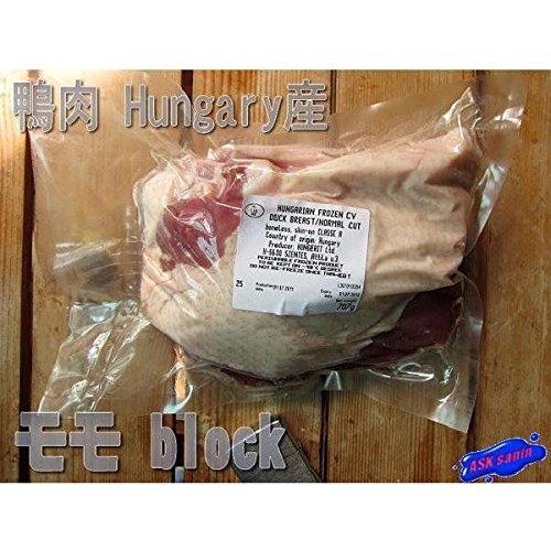 合鴨モモ 1kg 【冷凍】/(1kg)