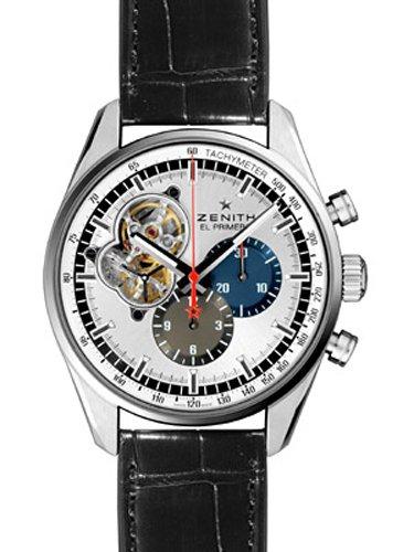 [ゼニス] ZENITH 腕時計 エルプリメロ クロノマスター1969 03.2040.4061/69.C496 メンズ 新品 [並行輸入品]