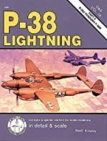 P-38 Lightning: Pt. 2: Detail and Scale (Detail & Scale S.)