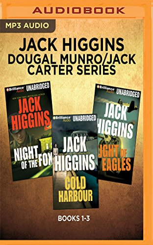 Download Night of the Fox / Cold Harbour / Flight of Eagles (Dougal Munro/Jack Carter) 1536661651