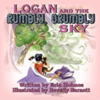 Logan and the Rumbly, Grumbly Sky