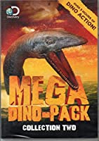 Mega Dino Collection Two [DVD] [Import]