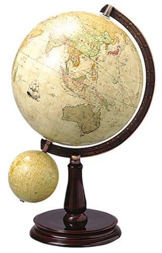 クツワ クラシック地球儀 GL265W