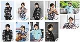 安田章大 関ジャニ∞ GR8EST 18夏 グッズ& パンフ 撮影 公式 写真 個人 10枚セット 7/16