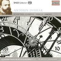 ドヴォルザーク:序曲「謝肉祭」/序曲「オセロー」/交響詩「水の精」/歌劇「ディミトリ」序曲