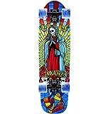 Best Landyachtzスケートボード - Landyachtz Dinghy Osteon Complete Longboard Skateboard 2015 New Review