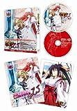 ハイスクールD×D NEW Vol.3 [Blu-ray]