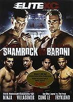 Elitexc: Shamrock Vs Baroni [DVD] [Import]