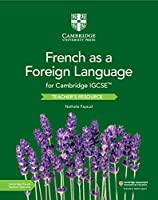 Cambridge IGCSE™ French as a Foreign Language Teacher's Resource with Cambridge Elevate (Cambridge International IGCSE)