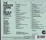 Modern Sound of Nicola Conte 画像