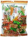 泉屋製菓 ミックスピー 245g×6袋
