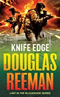 Knife Edge (Royal Marines 5)
