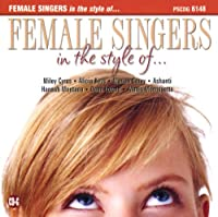 Female Singers in the Style