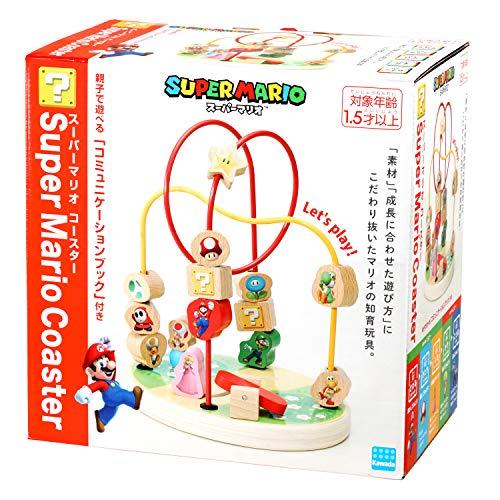 スーパーマリオ コースター 832083