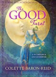 The Good Tarot: A 78-Card Deck and Guidebook 画像