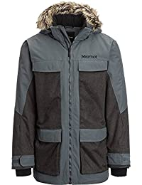 (マーモット) Marmot メンズ アウター ダウンジャケット Telford Jackets [並行輸入品]