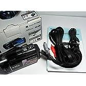 ソニー SONY デジタルHDビデオカメラレコーダー CX180 ブラック HDR-CX180/B