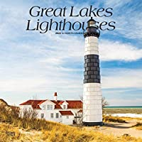 Great Lakes Lighthouses 2020 Calendar