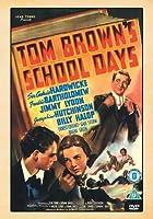 Tom Brown's School Days (1940) [DVD] [Import]