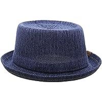 Kangol Men's Indigo Mowbray Hats