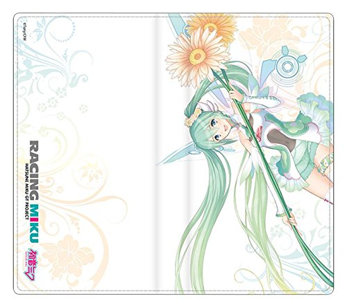 Racing miku 2017 ver. Android support sliding Organizer-smart phone case vol.2 l