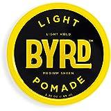 BYRD(バード)  ライトポマード 70g