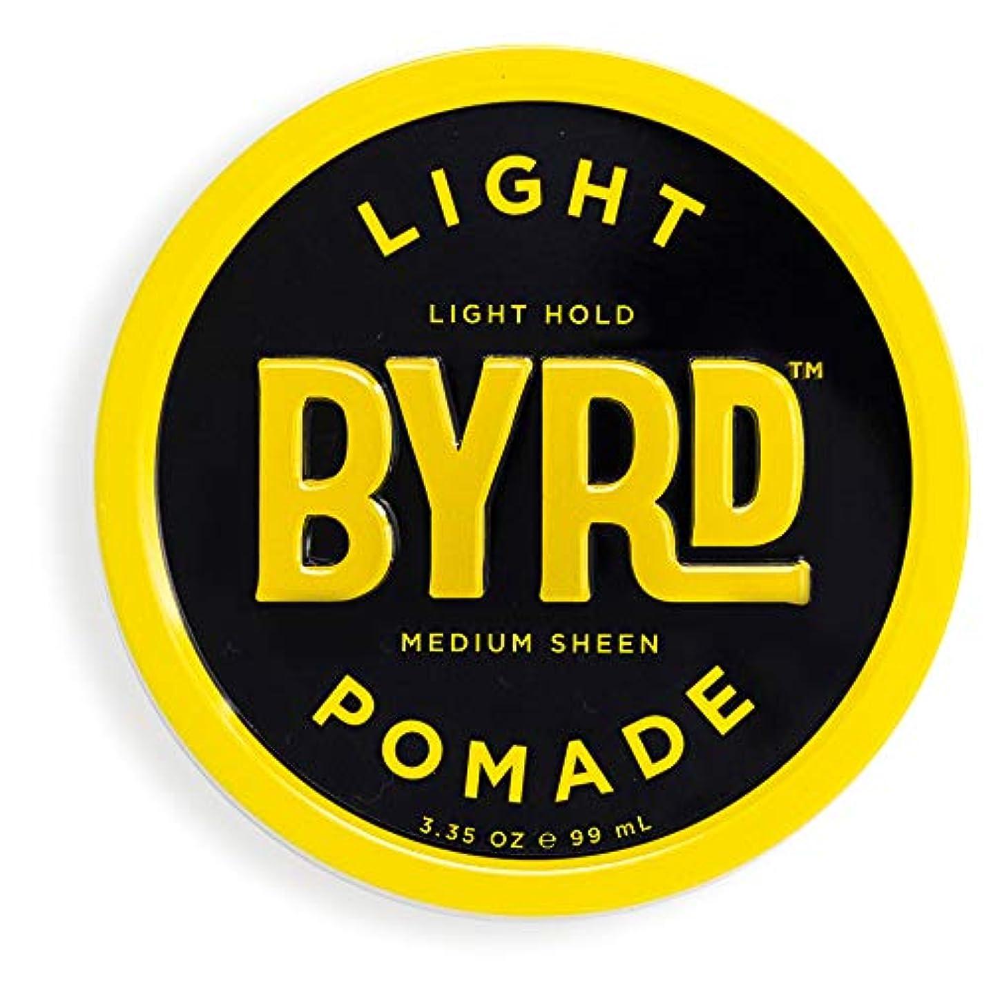 することになっているライトニング恥ずかしさBYRD(バード)  ライトポマード 70g