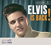 Elvis Is Back!-