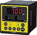 工業用pH指示調節計