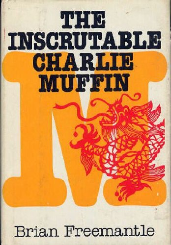 Download The Inscrutable Charlie Muffin 0385143915